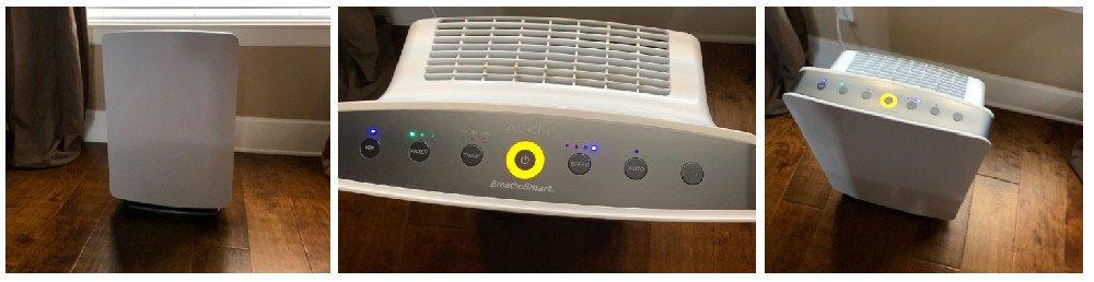 Alen BreatheSmart 75i Air Purifier
