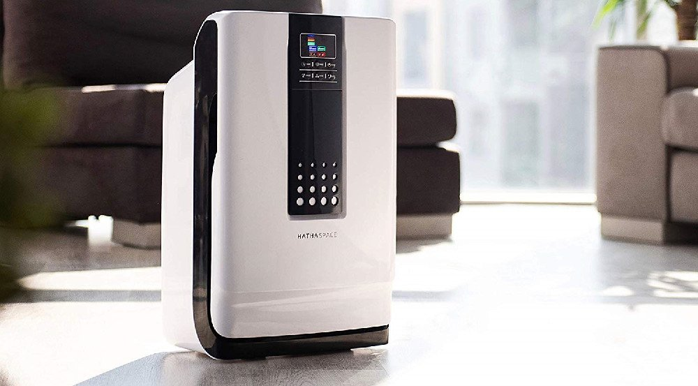 Best Air Purifiers for the Office