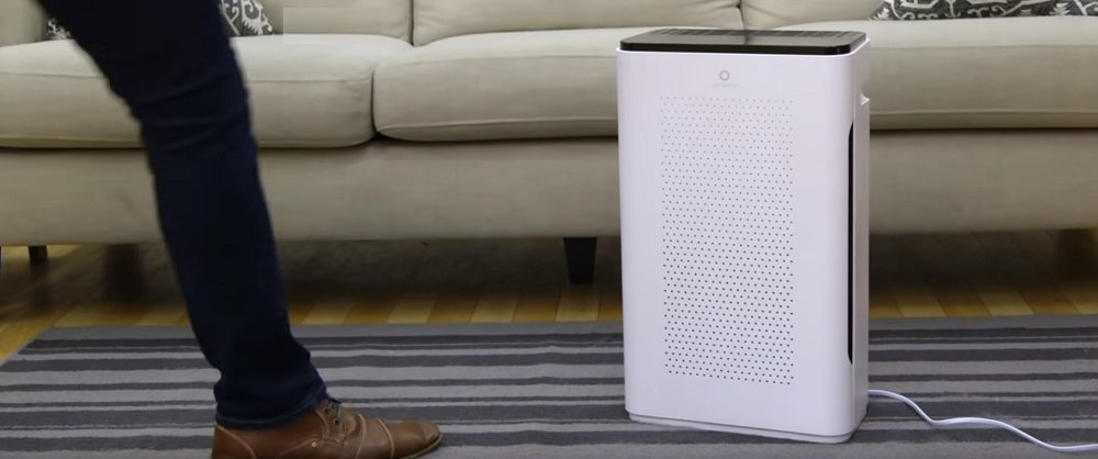 What is the best office air purifier