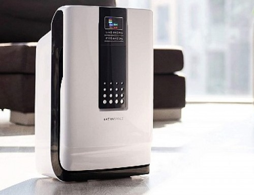 🥇 Top 5 Best Air Purifiers for the Office in 2019: Buying Guide