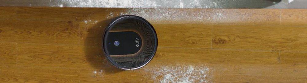 Eufy RoboVac Robotic Vacuums