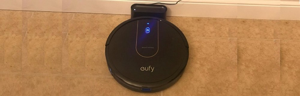 Best Eufy Robot Vacuums