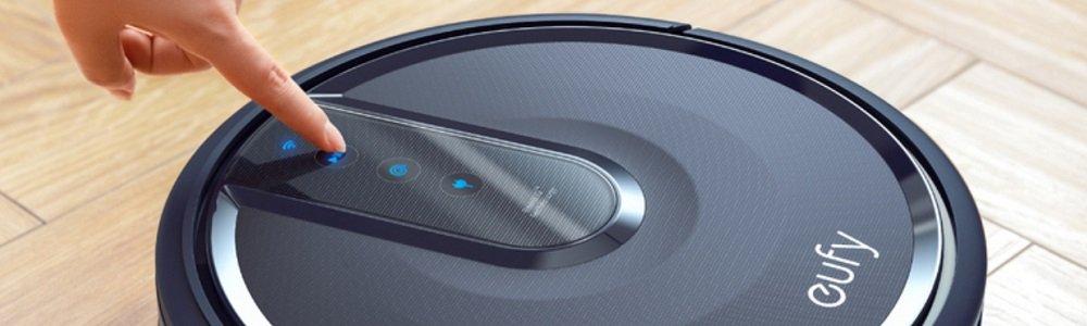 Eufy Robot Vacuums