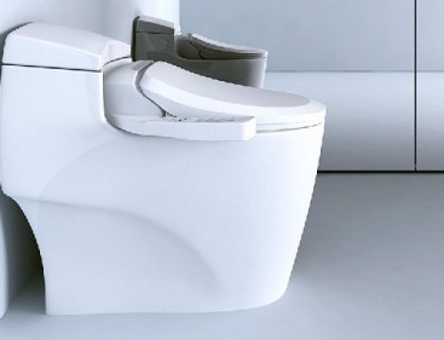 🥇 Bio Bidet Ultimate BB-600 Advanced Bidet Toilet Seat Review
