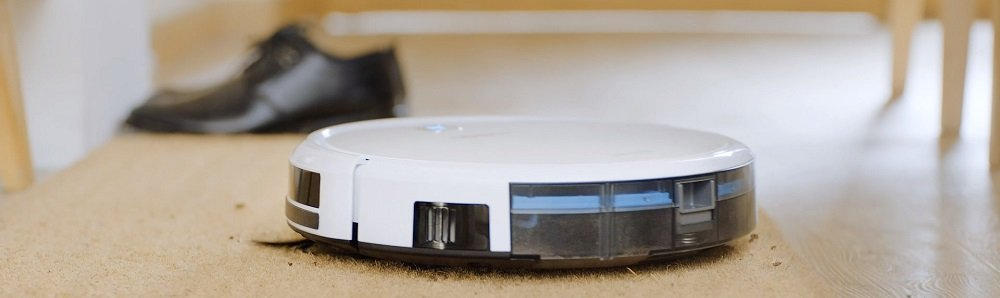 Ecovacs Deebot N79w Robotic Vacuum Review Amp Comparison