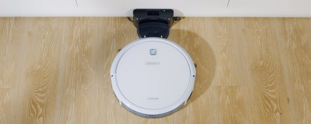 Robot Vacuum Cleaner Guide