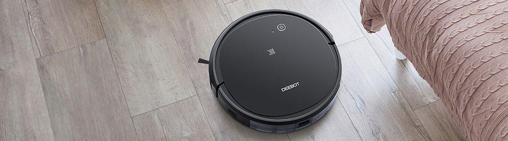 iRobot Roomba 891 Vs. Ecovacs Deebot 500