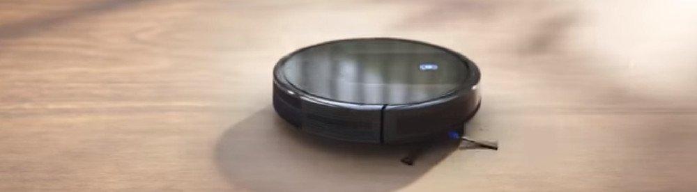 Ecovacs Deebot N79W+ vs eufy RoboVac 30C