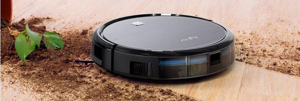 Eufy RoboVac 11 Robotic Vacuum Review