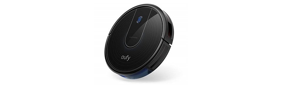 Eufy RoboVac 11S Plus Robotic Vacuum Review