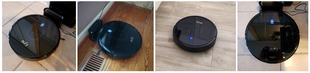 Eufy RoboVac 12 Robotic Vacuum Review