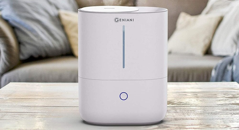 Basic tips for using a humidifier