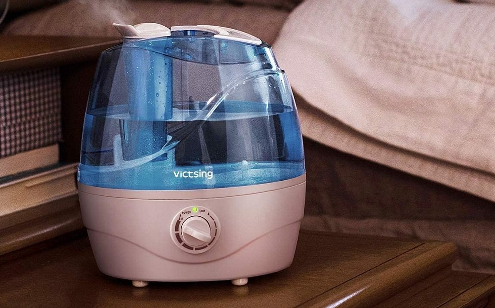 How to Use a Humidifier
