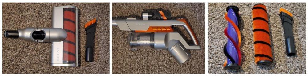 GOOVI Stick Vacuum