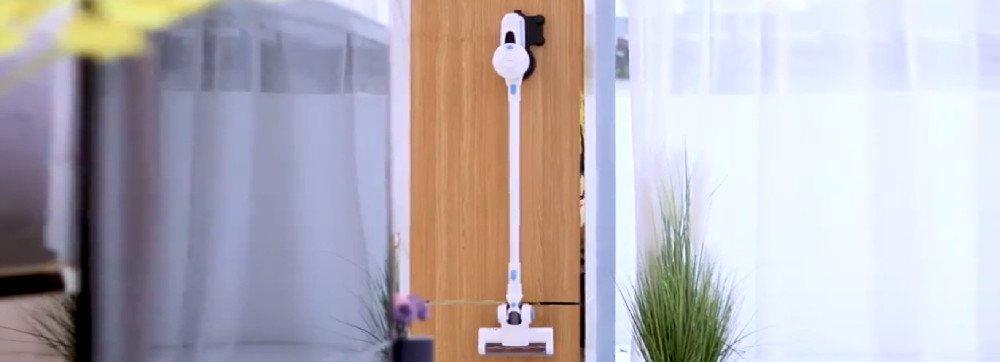 JASHEN Stick Vacuum
