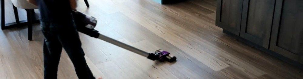 MOOSOO vs. ONSON Stick Vacuum