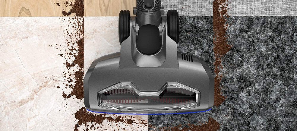 ONSON vs. MOOSOO Stick Vacuum