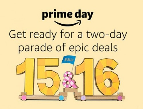 🥇 Prime Days 2019: Find Deals on Prime Day!