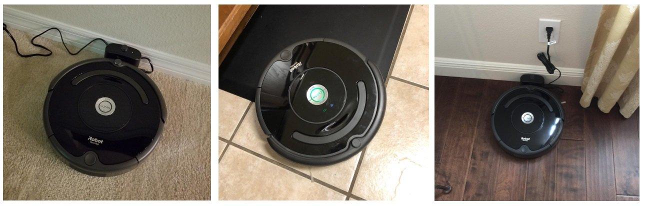 Roomba 671 Robot Vacuum Review