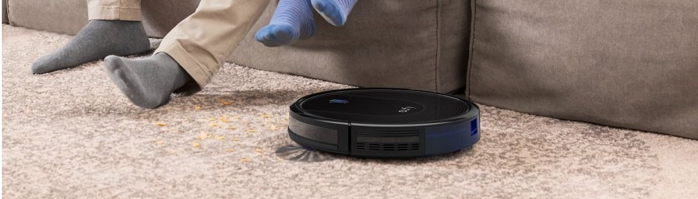 eufy BoostIQ RoboVac 30, Upgraded