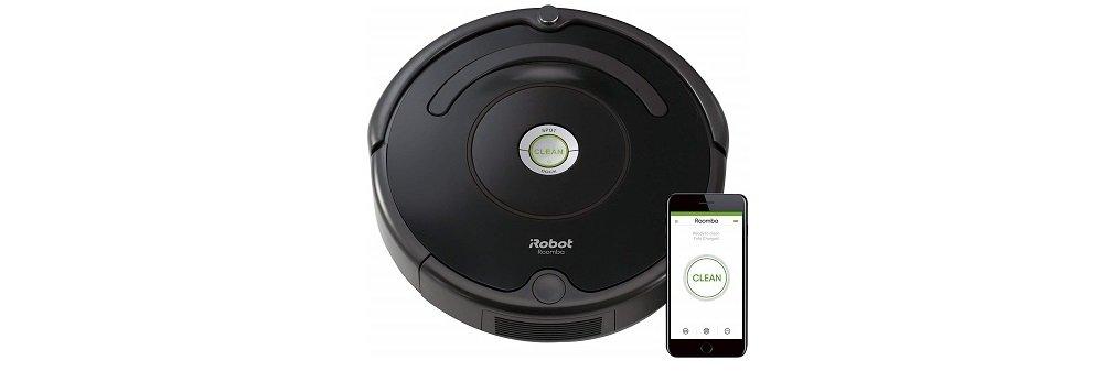 Irobot Roomba 671 Robot Vacuum Review