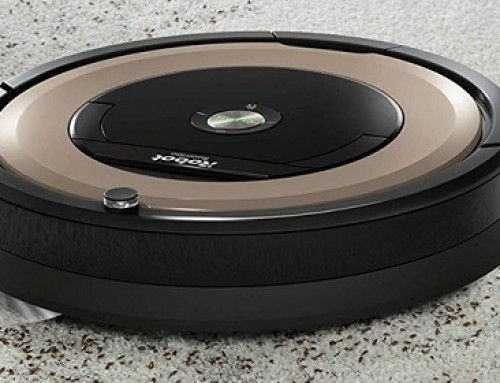 🥇 iRobot Roomba 891 Robot Vacuum Review [Prime Day Deal]
