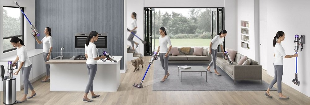 Are Dyson Stick Vacuum Cleaners Worth the Money?