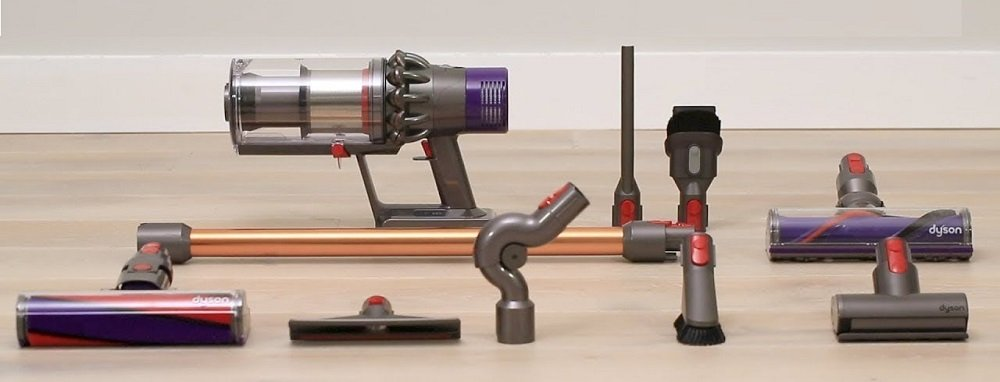 Is it worth buying a Dyson cordless vacuum cleaner