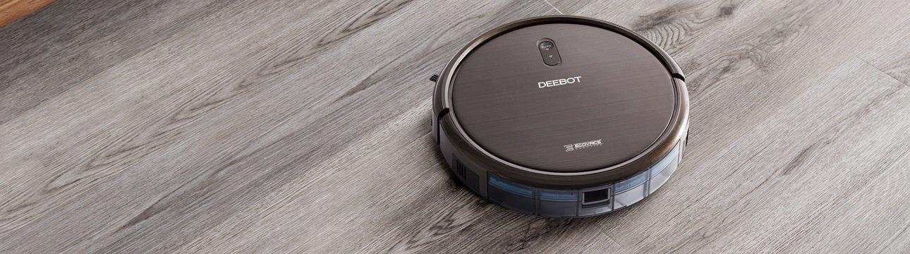 Deebot Robot Vacuum Reviews
