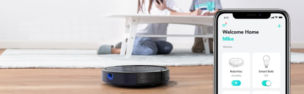 Eufy Robot Vacuum Reviews
