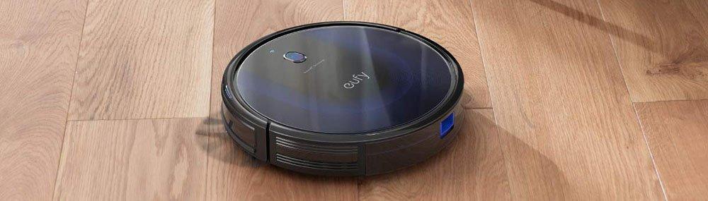 Eufy Robot Vacuum Guide