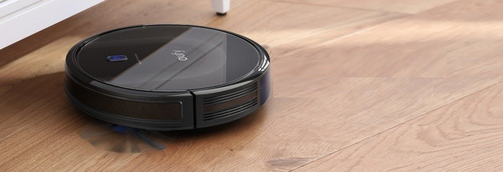 Eufy Robot Vacuum Cleaners