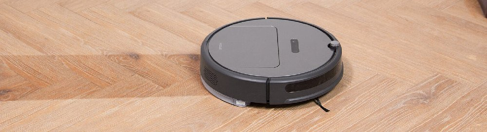 roborock vacuum