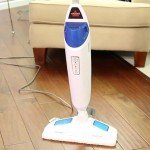 BISSELL PowerFresh Steam Mop, Floor Steamer, Tile Cleaner, and Hard Wood Floor Cleaner, 1940