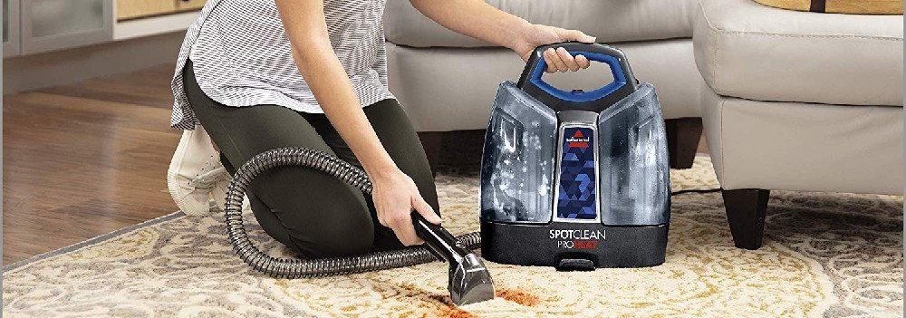 Bissell 2694 vs 3624: SpotClean Portable Carpet Cleaner Comparison