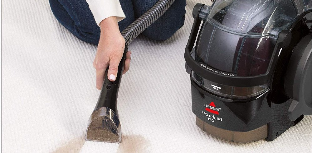 Bissell 3624 vs. 2694: SpotClean Portable Carpet Cleaner Comparison