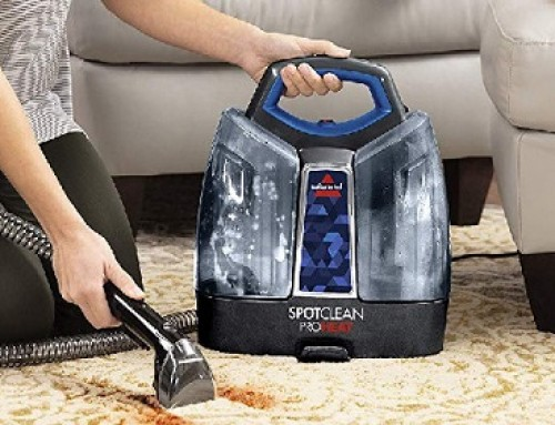 🥇 Bissell 3624 vs. 2694: SpotClean Portable Carpet Cleaner Comparison