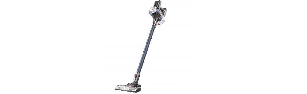 Dibea D18Pro Cordless Stick Vacuum Cleaner Lightweight 17KPa Powerful Suction