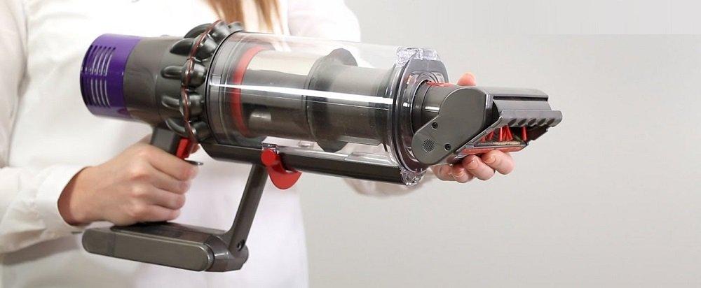 Dyson V10 Stick vacuum Cleaner