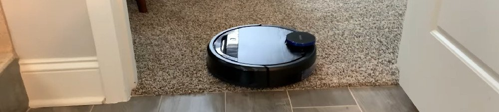 Ecovacs Deebot OZMO 920 Robot Vacuum
