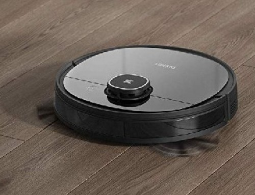 Top 5 Best Upright Vacuums For Hardwood Floors In 2019