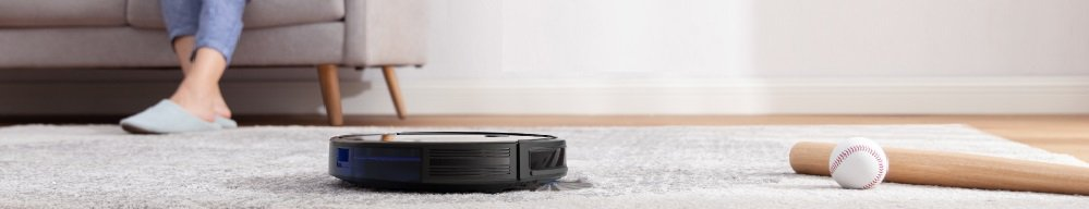 Best Robotic Vacuum for Carpets
