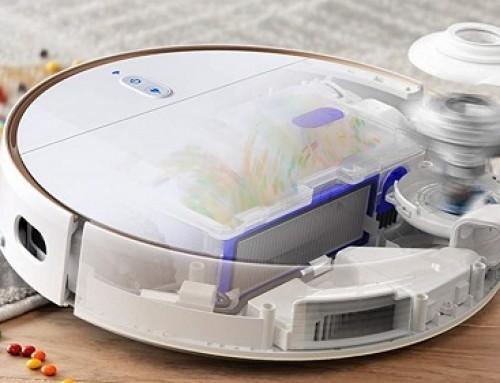 🥇 Eufy RoboVac L70 Hybrid Robot Vacuum Review
