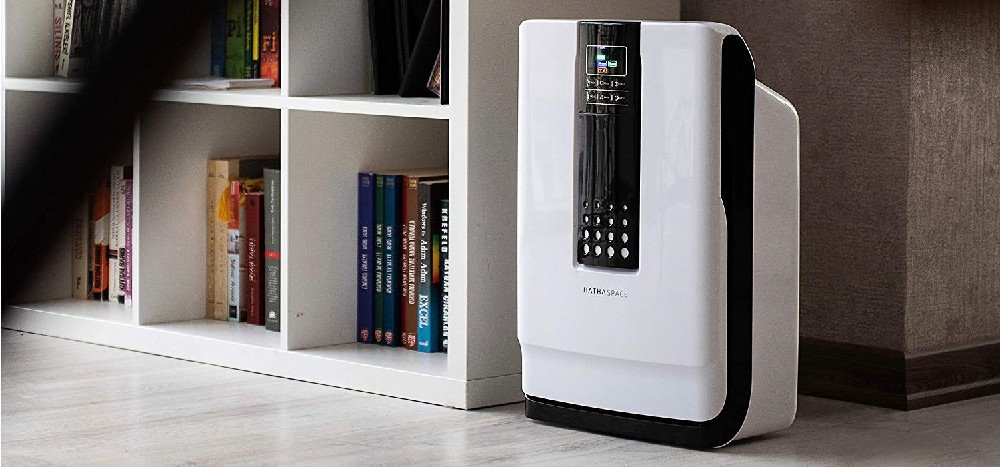 Hathaspace vs Airthereal Pure Morning Air Purifier