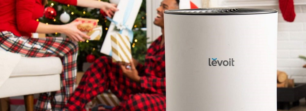 Air Purifier by Levoit