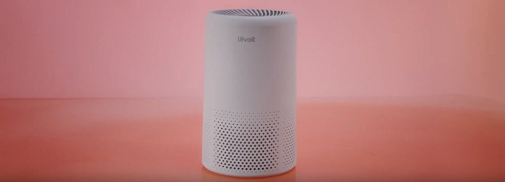 LEVOIT Air Purifier for Home Smokers