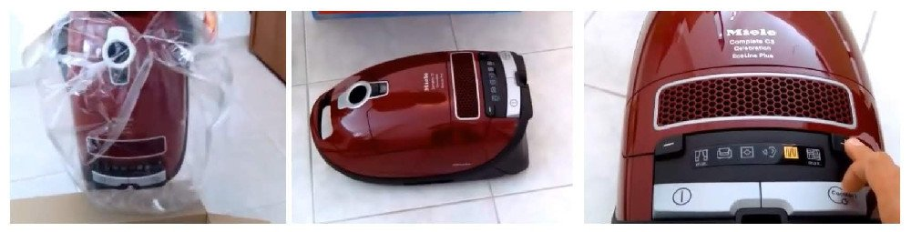 What is the best Miele vacuum to buy?