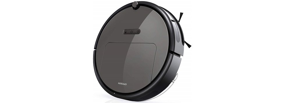 Roborock E35 Robot Vacuum and Mop 2000Pa Strong Suction