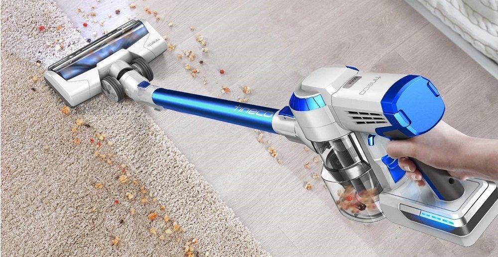 Tineco A10 Hero Cordless Vacuum Cleaner