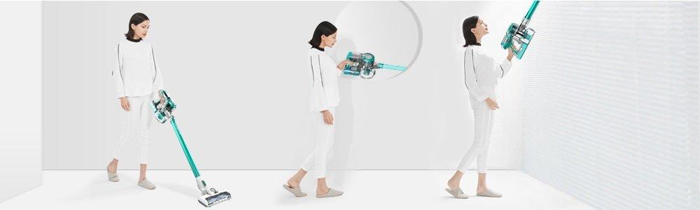 Tineco A11 MasterPlus Cordless Vacuum Cleaner